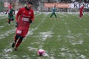 Jiří Pimpara, Vlašim - FK Ústí, Tipsport liga 2019, skupina Xaverov - Horní Počernice, Praha