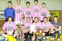 Superstar team ovládl letošní Chelsea bar cup.