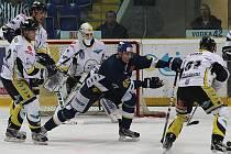 Celek přivítá v sobotu hokejisty Kadaně.