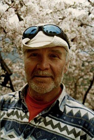 Karel Plechač.