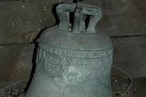 Zvon je z 18. století