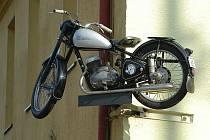 Slavné evropské i americké motocykly byly k vidění ve Vaňově u Ústí nad Labem.