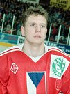 Jan Čaloun, hokejista.