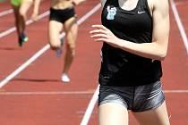 Ilustrační foto - běžecká trať