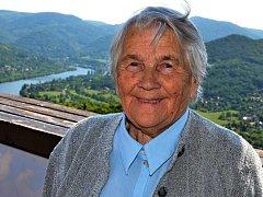 Výlet seniorů z Krásného Března do Dubiček