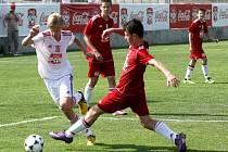 Ve hře o Superfinále jsou týmy z Ústí.