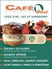 Café Dlask Varnsdorf