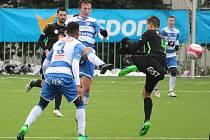 Tipsport liga 2019, FK Ústí n. L. - FC Hradec Králové