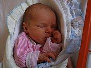 Adriana Miřijovská se narodila v ústecké porodnici 16.4.2017 (1.25) Petře Miřijovské. Měřila 47 cm, vážila 2,8 kg.