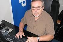 Josefa Vejlupka jste již dříve zpovídali při online rozhovoru.