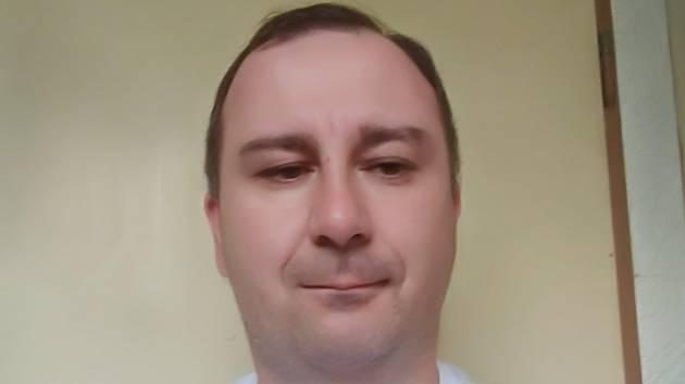 Petr Zvonař