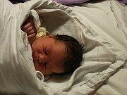 Jessica Balážová se narodilav ústecké porodnici 12.1.2017 (13.05) Romaně Balážové. Měřila 48 cm, vážila 3,80 kg.