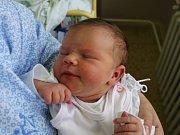 Anna Černá se narodila v ústecké porodnici 29. 3. 2017 (10.13) Aleně Bůžkové. Měřila 52 cm, vážila 3,88 kg.