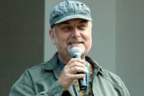 Vladimír Čech na Portě v Ústí.