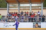 Hokejbal ilustrační, kam za sportem ilustrační