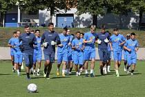 Ústecký fotbalový klub Arma