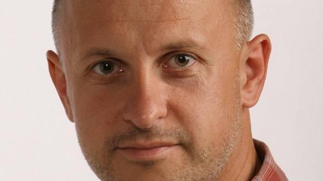 Petr Ryšavý.