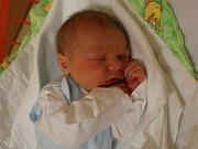 Vojtěch Tancman se narodil v ústecké porodnici 16. 2. 2017(2.00) Petře Tancmanové. Měřil 51 cm, vážil 3,80 kg.