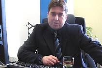 Hostem online rozhovoru byl Pavel Doulík.