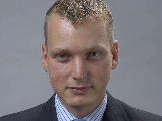 Martin Hausenblas.