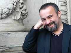 Miroslav Harciník, ředitel Městských služeb Ústí nad Labem.