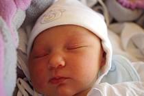 Ema Roubíčková se narodila v ústecké porodnici 6. října 2014 (20.04) mamince Heleně Roubíčkové z Ústí nad Labem. Vážila 3,23 kg a měřil 50 cm.