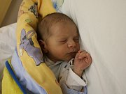 Brian Laurent se narodil v ústecké porodnici 4.2.2017(10.00) Marcele Laurentové. Měřil 49 cm, vážil 3,25 kg.
