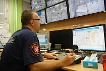 Městská policie Ústí nad Labem. Ilustrační foto