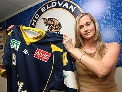 Chcete si uchovat vzpomínku na právě skončenou sezonu ústeckých hokejistů? Nyní máte možnost získat v aukci dres svého oblíbeného hráče!