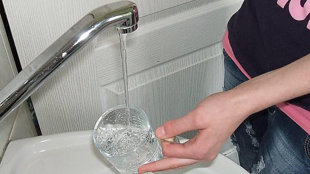 Kohoutková voda nepoteče