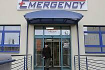 Podle vedení nemocnice nemají někteří pacienti na Emergency co dělat. Ilustrační foto.