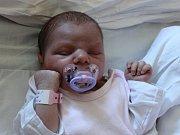 Vanesa Karolová se narodila v ústecké porodnici 24.8.2016 (14.51) Petře Karolové. Měřila 52 cm, vážila 3,32 kg.