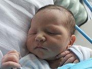 Matyáš Dragoun se narodil Marcele Tomášů z Ústí nad Labem 25. října ve 14.45 v děčínské porodnici. Vážil 3,76 kg.