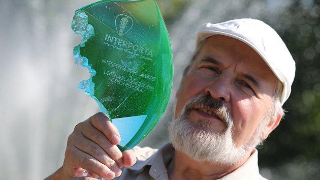 Cena pro vítěze Interporty 2018