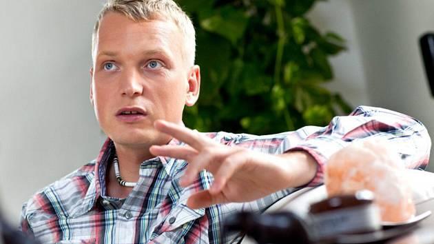 Martin Hausenblas (PRO! Ústí).