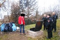 Preventivně bezpečnostní akce v Ústí nad Labem
