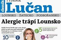 Nový Týdeník Lučan