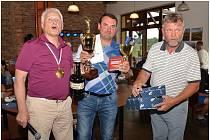 Ústecký golfový pohár 2019.