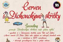 Akcí Červen s dlouhonohými skřítky pokračuje v Ústí nad Labem turistická sezona.
