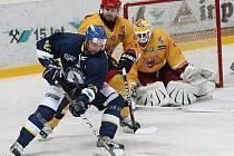 Vedoucí celek první hokejové ligy z Ústí nad Labem se poprvé představí svým fanouškům v roce 2012. V prvním duelu přivítá celek jihlavské Dukly.