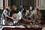 Den archeologie přilákal do ústeckého muzea desítky návštěvníků.