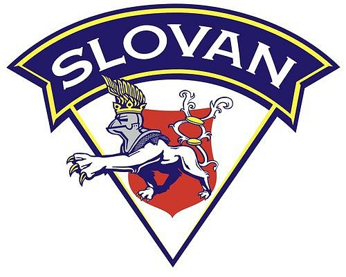 HC Slovan Ústí nad Labem.