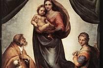 Kultovní obraz slaví 500 let.