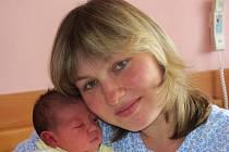 Aneta Losová, se narodila v ústecké porodnici dne 9. 10. 2013 (1.18) mamince Jitce Losové, měřila 50 cm, vážila 3,15 kg.