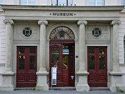 Muzeum města Ústí nad Labem.
