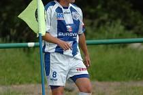 Michal Doležal odchodu do posledního týmu první ligy Ústí nelituje.