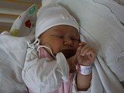 Monička Hráská se narodila Monice Hráské z Ústí nad Labem 23. srpna v 11.28 hod. v ústecké porodnici. Měřila 49 cm a vážila 3,45 kg.