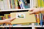 Se seniory si přes knihovnu dopisují děti i dospělí.