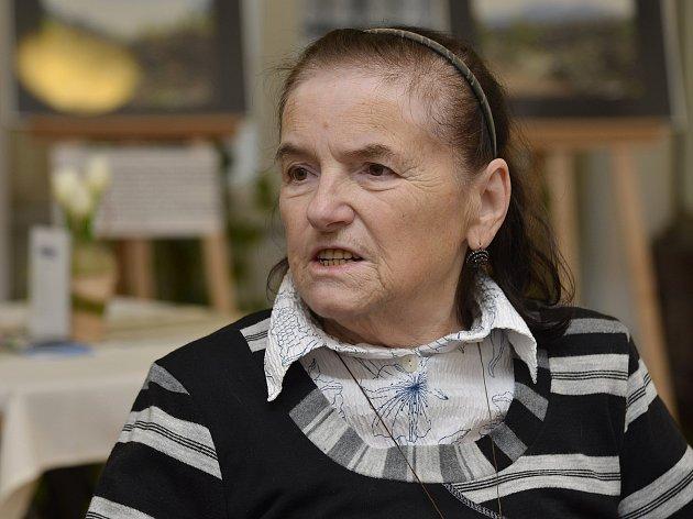 Přední ústecká archeoložka dostala k 70. narozeninám sborník