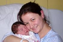 Barbora Zgrochová, se narodila v ústecké porodnici dne 18. 2. 2013 (12.18) mamince Petře Zgrochové, měřila 50 cm, vážila 3,53 kg.